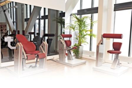 Hur - macchine per riabilitazione ed allenamento